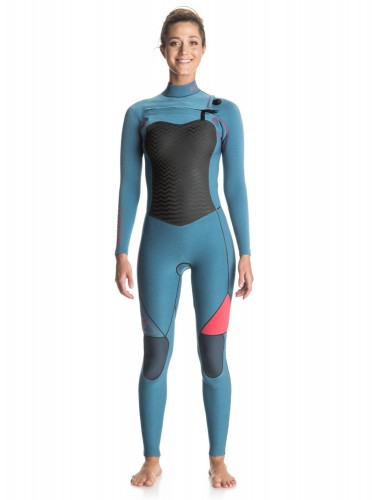 DAMSKA PIANKA NEOPRENOWA Roxy 2017 Performance 4/3mm CZ Wetsuit LEGION BLUE